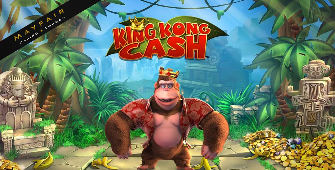 King kong cash slot free game victorian commission for gambling and liquor regulation rsa