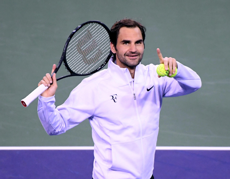 Tennis Us Open 2019