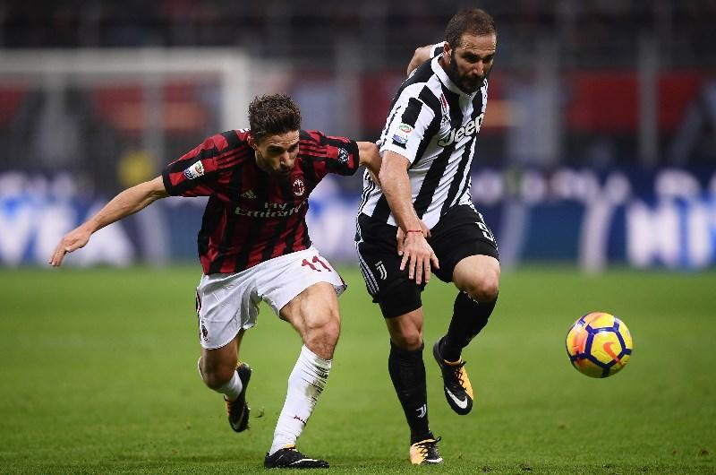 Juventus v AC Milan Serie A Betting Tips  Juventus have to beat AC