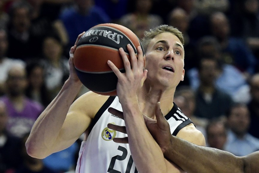 EuroLeague Basketball Betting Tips, Predictions and Previews