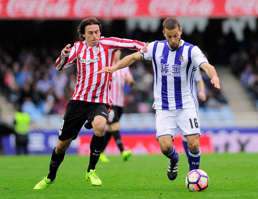 Real Sociedad V Athletic Bilbao Preview U0026 Tips Basque