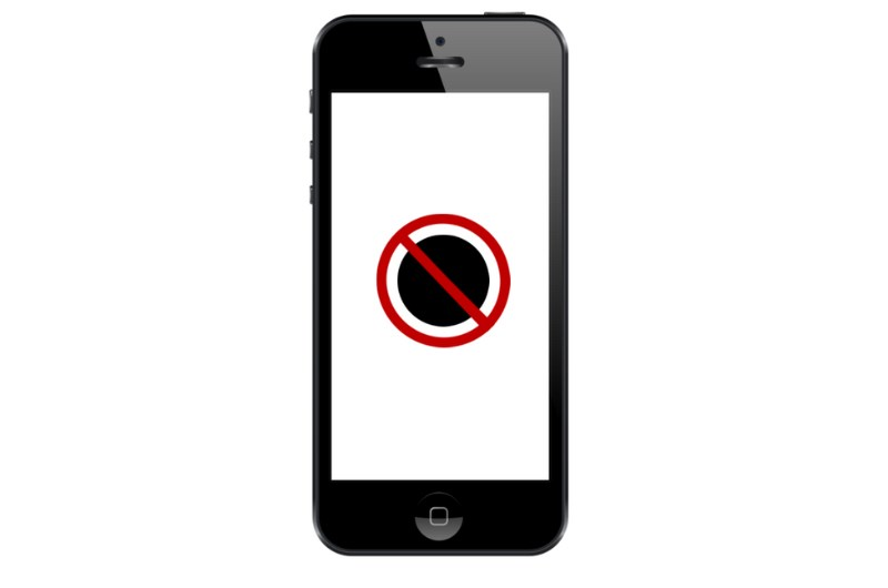 iPhone Crash Message: Black Dot Emoji Now Crashes On iOS Too