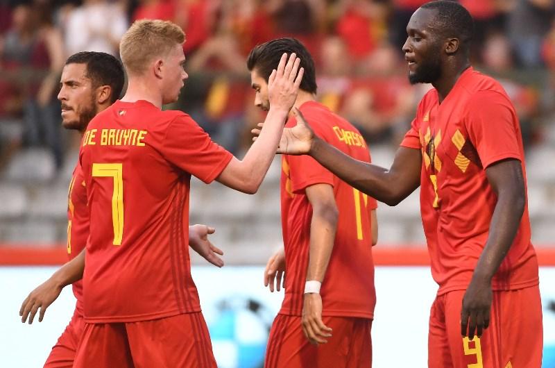 Belgium vs Costa Rica Previews & Tips; Classy Belgium to ...