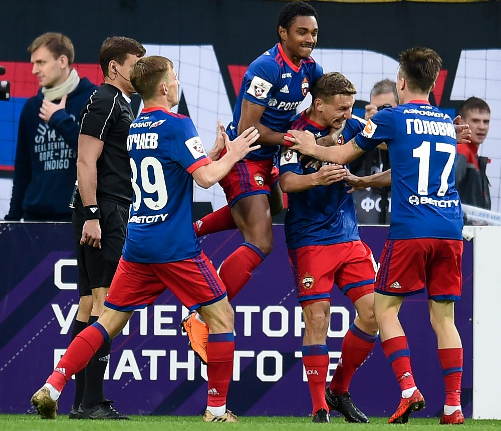 Cska moscow vs krylya sovetov betting tips when is the bet awards coming on again