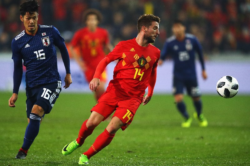 Belgium vs Japan Preview & Betting Tips: Red Devils too hot to handle