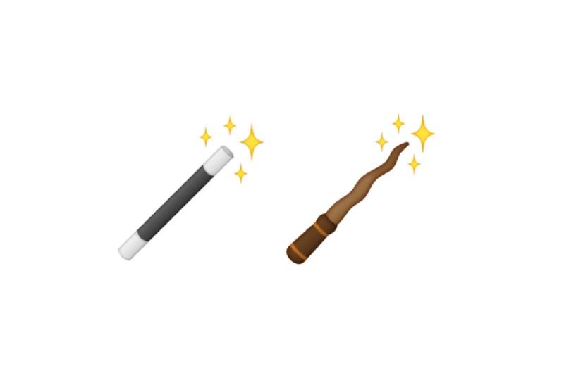 Magic Wand Emoji Proposed to Unicode Consortium - Emojis com