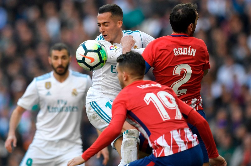 UEFA Super Cup Real Madrid vs Atletico Madrid  Upset on the cards in Estonia 20a551b99db2b