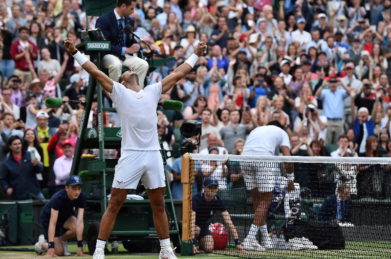 2018 Wimbledon Men's Semi Final Preview & Tips, Federer's ...
