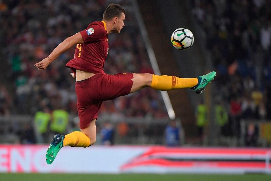 เซโก้ ปัดย้ายหนี โรม่า  ตั้งเป้าหมายสูงทั้งบอลลีกบอลยุโรป
