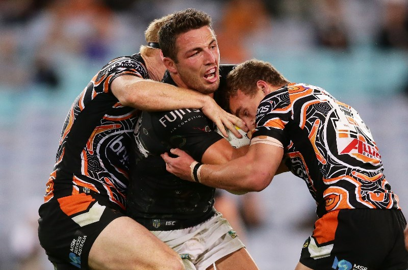 Wests Tigers Vs Rabbitohs Preview Betting Tips Tigers Unlikely To Catch The Rabbitohs On The Hop