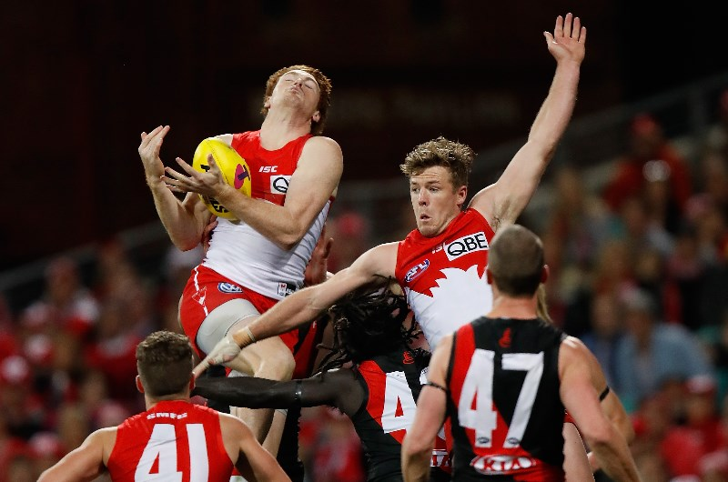 Essendon vs Sydney Preview & Betting Tips, Bombers finals ...