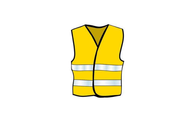 Safety Vest Emoji and ZWJ sequence proposed - Emojis com