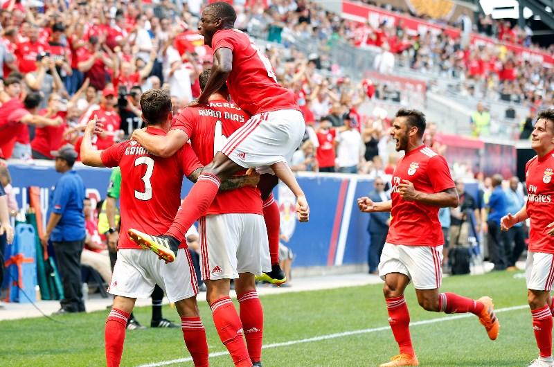Benfica Lyon