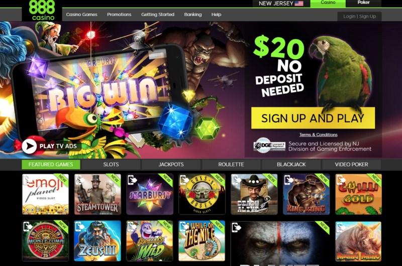 888 casino login uk
