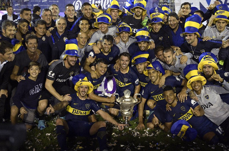 low priced bd5c3 09627 Boca Juniors vs Club Libertad Preview & Betting Tips ...