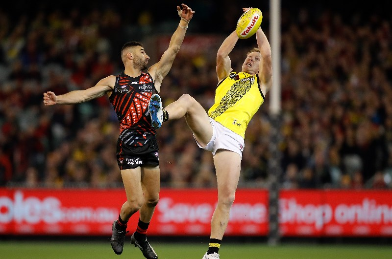 essendon vs richmond - photo #13