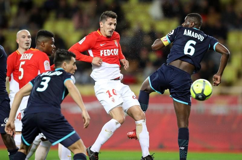 Monaco Lille