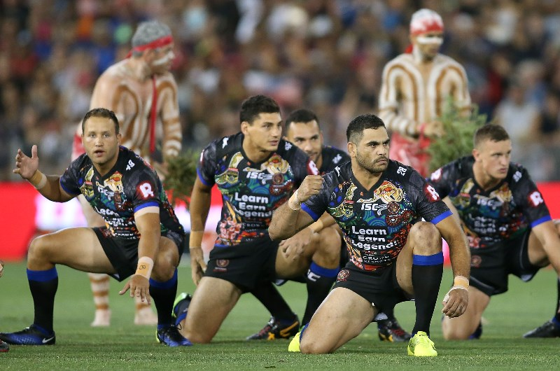 NRL announce All-Stars match to kick-off 2019 season ...