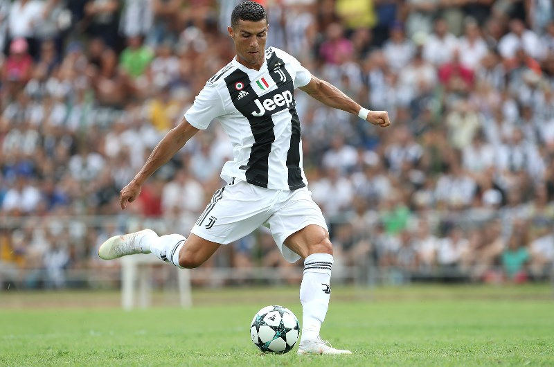 Juventus vs Lazio Preview & Betting Tips: Ronaldo to get off the