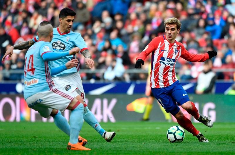 Celta vigo atletico madrid betting cs go betting sites with referrals
