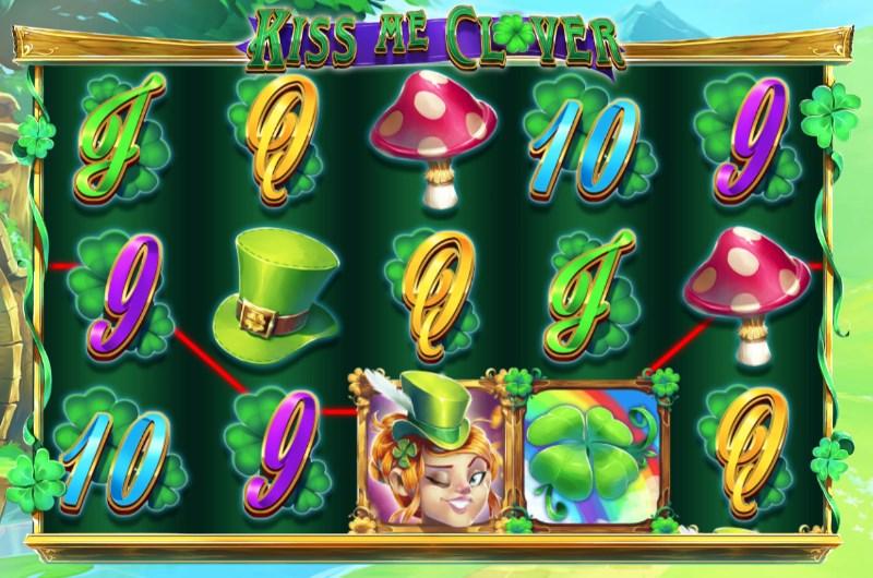 paris hotel and casino Slot