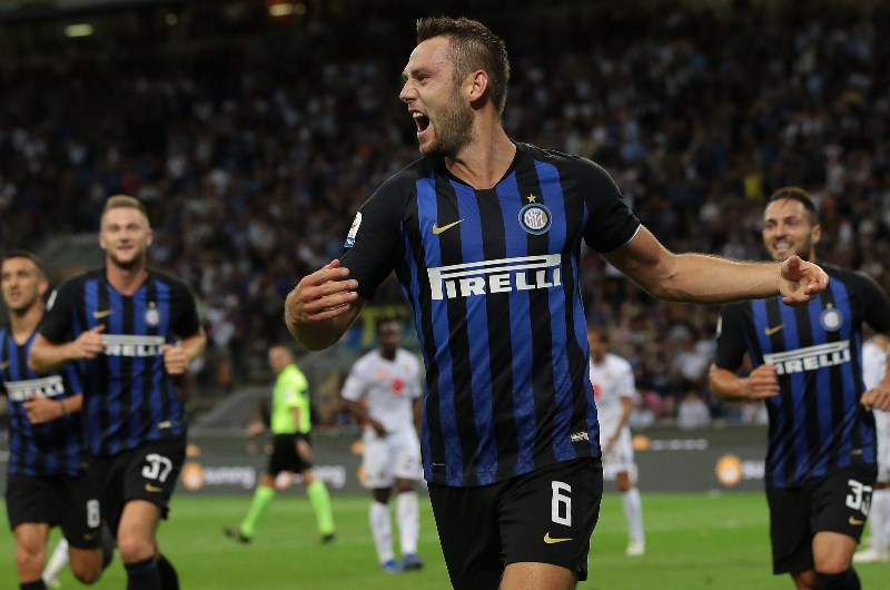Inter Milan vs Parma Preview & Betting Tips: Nerazzurri to bag ...