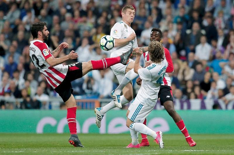 Lịch thi đấu vòng 4 La Liga: Đây mới là thử thách