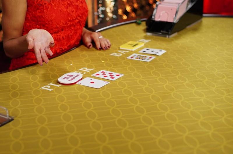 Live Dealer Casino Bonus 2019 Tips Strategies