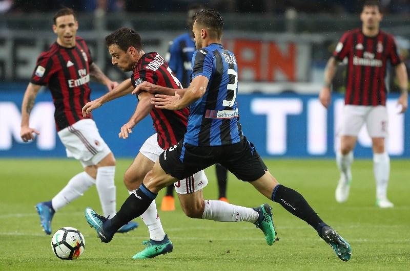 Prediksi Bola : AC Milan vs Atalanta FC 25 Juli 2020