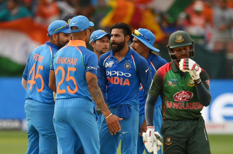 Asia Cup Cricket Betting Tips, Predictions and Previews - Consistent