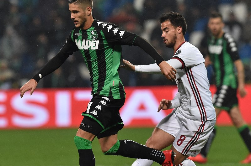 Sassuolo Vs AC Milan Preview U0026 Betting Tips Goals On The