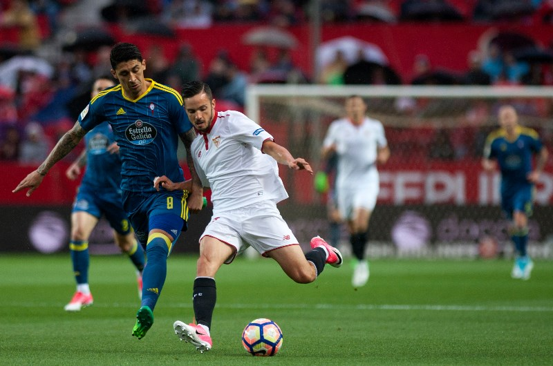 Sevilla celta vigo betting tips back and lay meaning in cricket betting rate