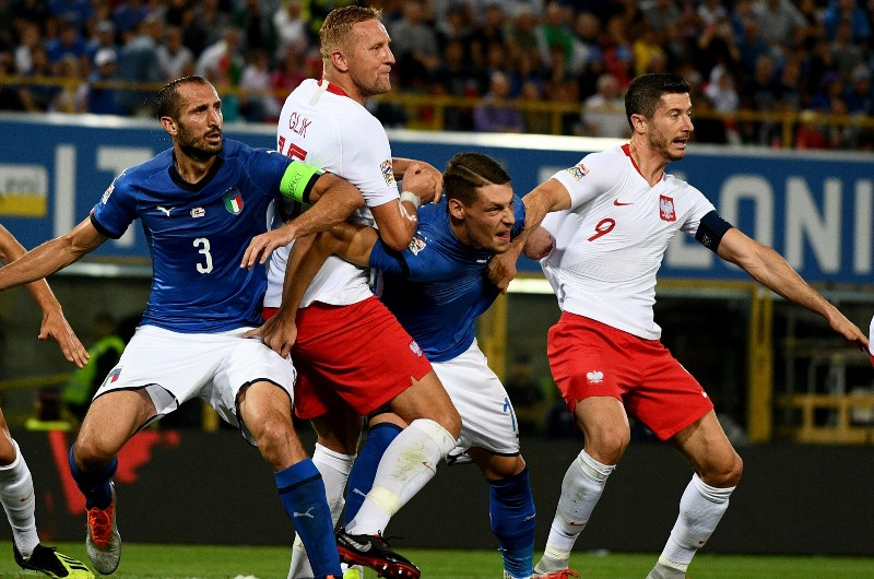 Poland vs Italy Match Preview, Predictions & Betting Tips