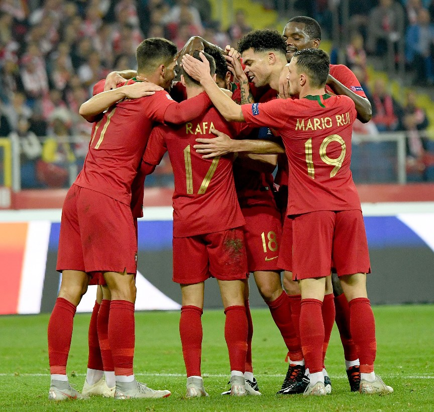 Bet And Win Deutschland Portugal