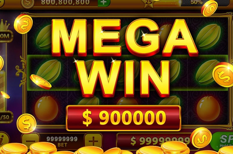 Big Casino Wins Slots