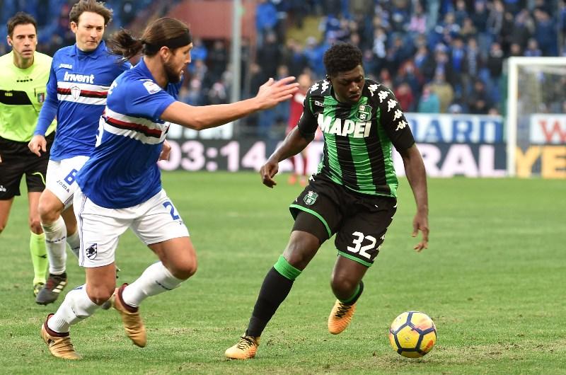 Sampdoria Vs Sassuolo Match Preview Predictions U0026 Betting