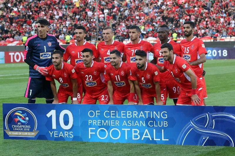 48971c108 Persepolis vs Al Sadd Match Preview