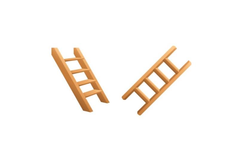 Ladder Emoji steps up in new Unicode proposal