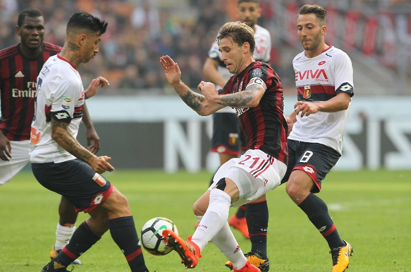 Ac milan vs genoa betting tips yankee meaning in betting what is a push