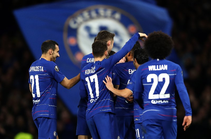 Chelsea - Derby: Ngày về của Frank Lampard