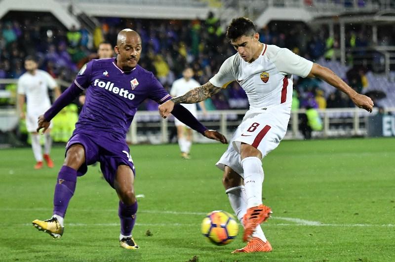 Fiorentina vs Roma Match Preview, Predictions & Betting