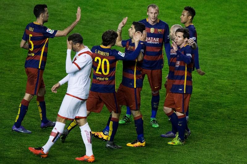 Rayo vallecano vs barcelona betting tips sports betting for beginners