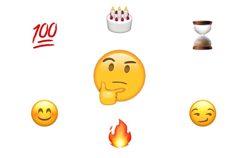 Emoji Meanings on Snapchat - Win more friends on Snapchat