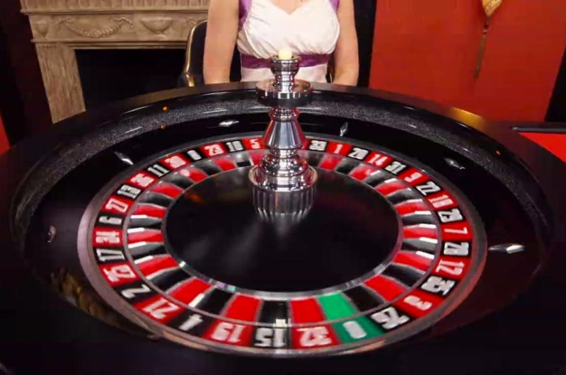 Roulette Free Spins No Deposit