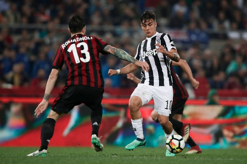 Juventus milan betting preview horse betting terms uk national lottery