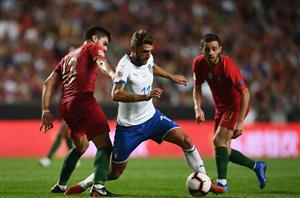3cfff0cb9 UEFA Nations LeagueItaly vs Portugal – Gli Azzurri set to frustrate  European Champions