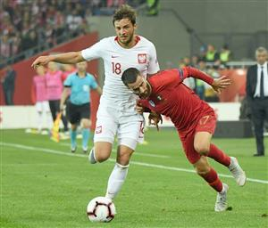 UEFA Nations LeaguePortugal vs Poland - Value on over 2.5 goals in an open  encounter ca0447816a9bf