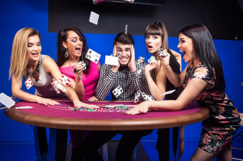 Image result for Live casino happy