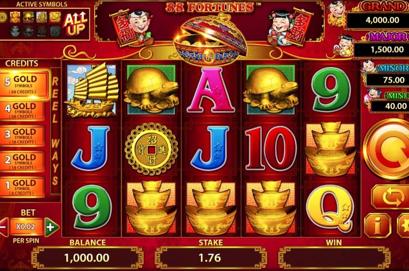 top online casino russia