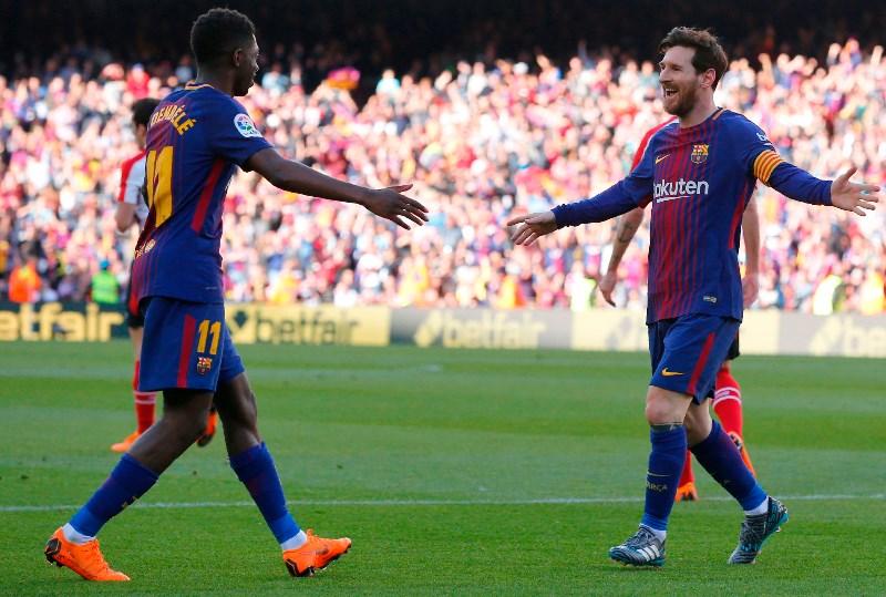 Barcelona vs Villareal Preview, Predictions & Betting Tips - Messi
